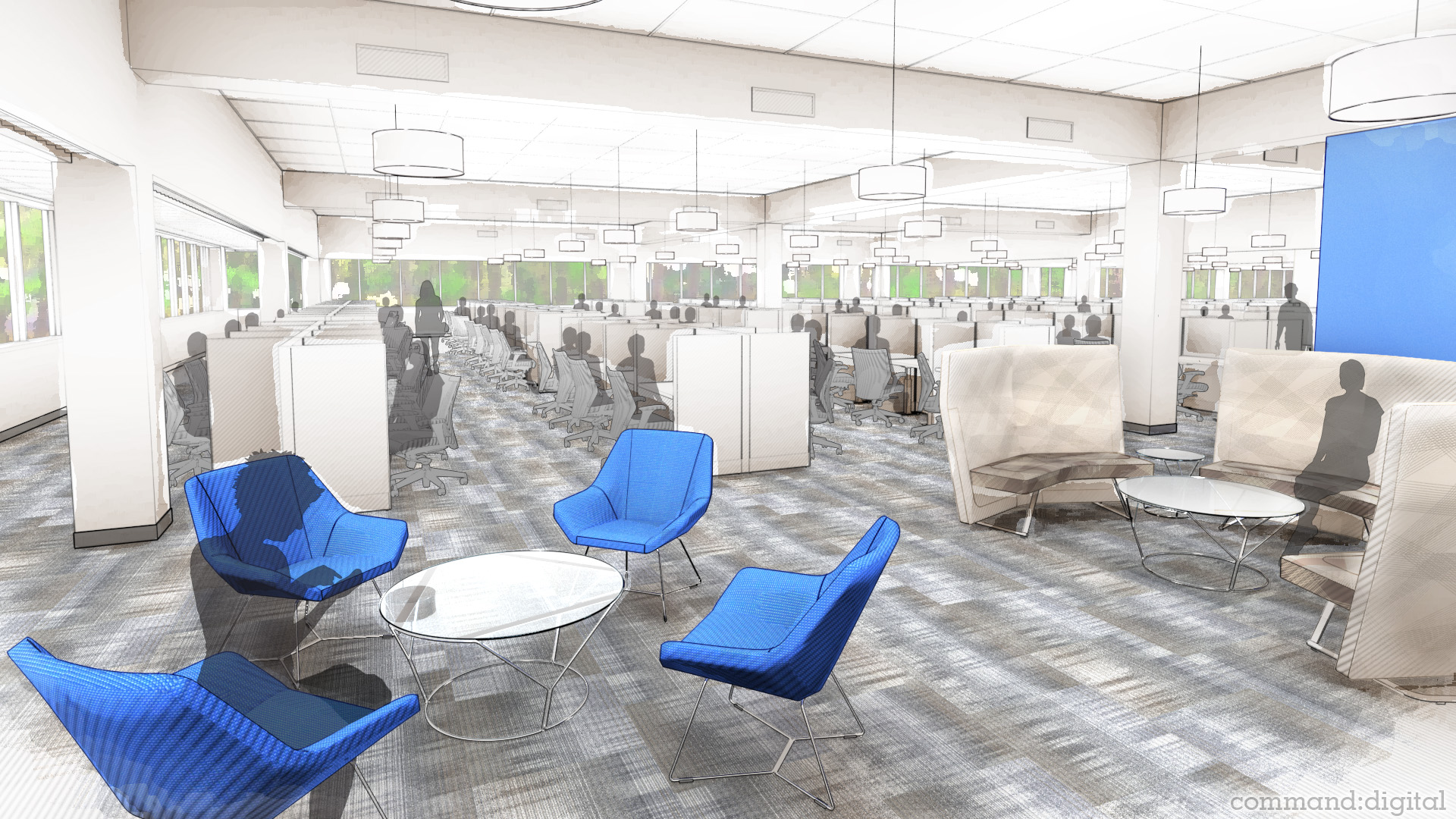 American Airlines Reservation Center